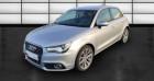 Audi A1 Sportback 1.4 TFSI 122ch Ambition Luxe S tronic 7 Argent à La Rochelle 17