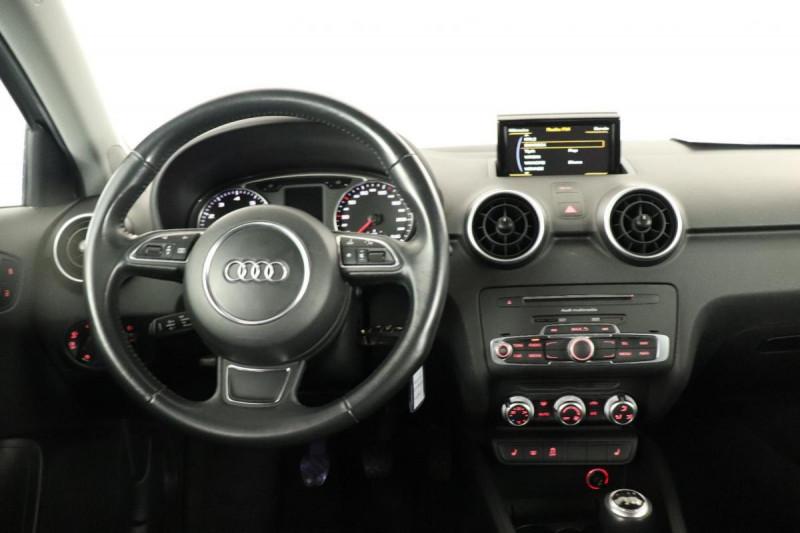 Audi A1 Sportback 1.4 TFSI 125 BVM6 Or occasion à Aubière - photo n°5