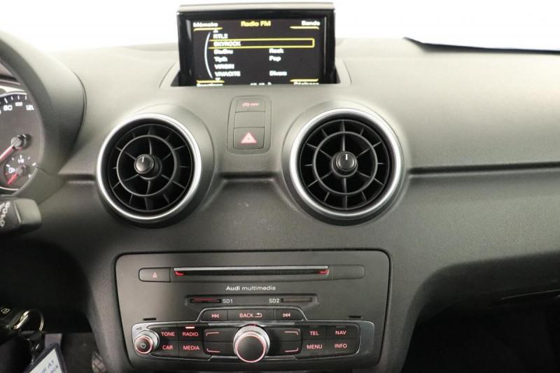 Audi A1 Sportback 1.4 TFSI 125 BVM6 Or occasion à Aubière - photo n°7