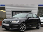 Audi A1 Sportback 1.4 TFSI 125 cv Noir à Beaupuy 31