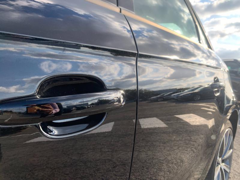 Audi A1 Sportback 1.4 TFSI 125ch Ambition Luxe S-tronic 7 + Toit ouvrant Noir occasion à SAINT-GREGOIRE - photo n°5