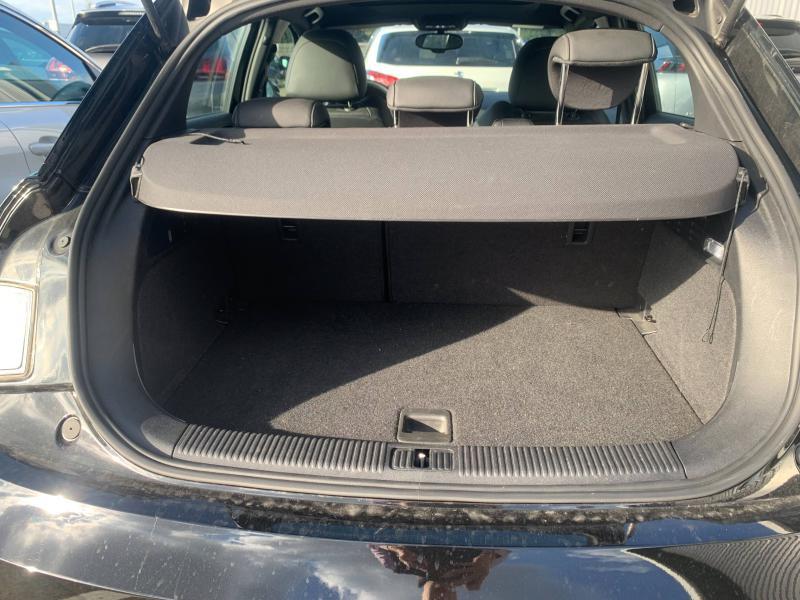 Audi A1 Sportback 1.4 TFSI 125ch Ambition Luxe S-tronic 7 + Toit ouvrant Noir occasion à SAINT-GREGOIRE - photo n°20