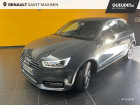 Audi A1 Sportback 1.4 TFSI 125ch Ambition Luxe Gris à Saint-Maximin 60