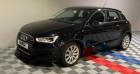 Audi A1 Sportback 1.4 TFSI 125ch Noir à Saint Etienne 42