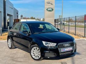 Audi A1 Sportback occasion à Auxerre