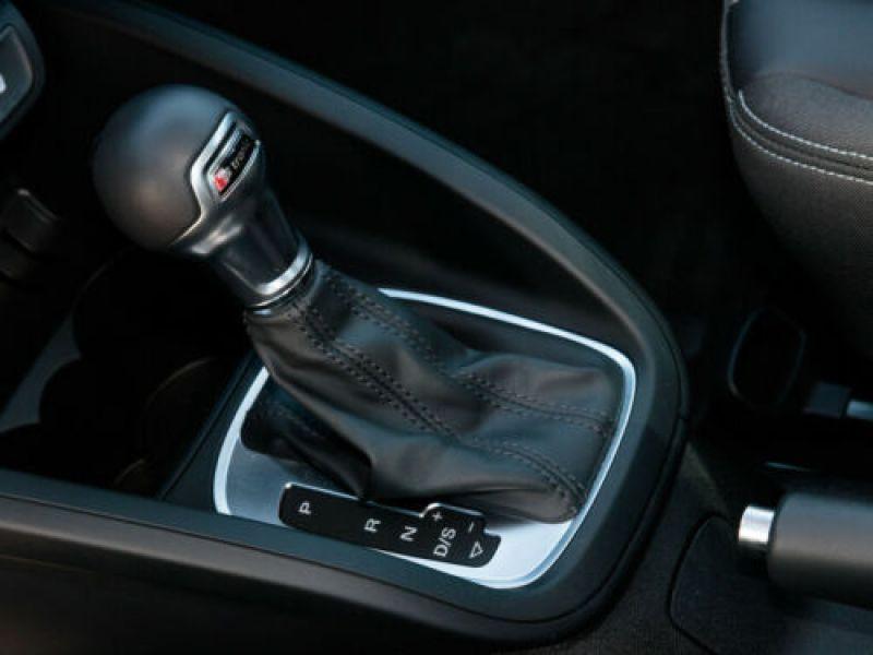 Audi A1 Sportback 1.4 TFSI 150 cv S Line Bleu occasion à Beaupuy - photo n°6