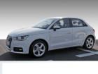 Audi A1 Sportback 1.4 TFSI 150 cv S tronic Blanc à Beaupuy 31