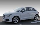 Audi A1 Sportback 1.4 TFSI 150 cv Blanc à Beaupuy 31