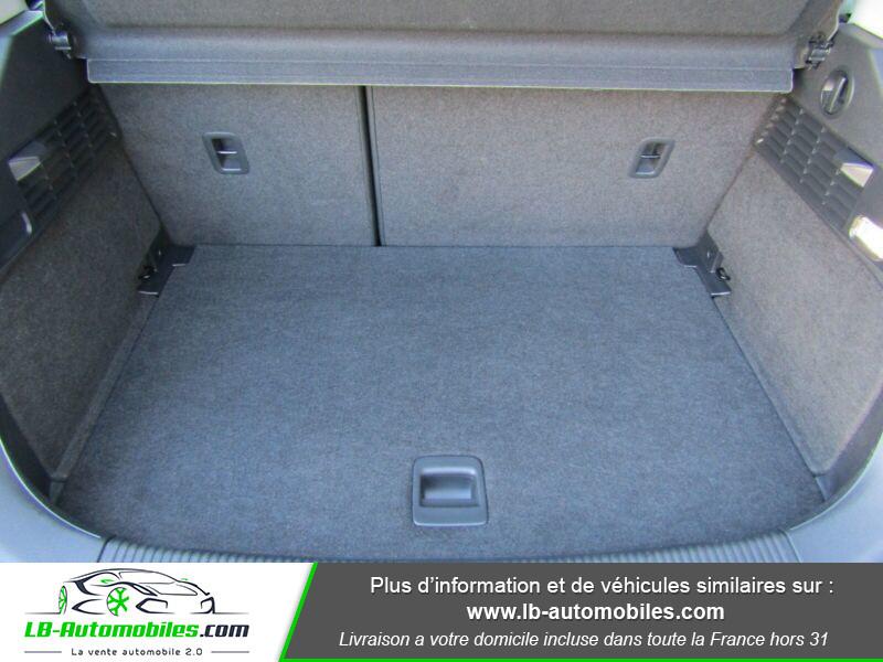 Audi A1 Sportback 1.4 TFSI 150 S Tronic Noir occasion à Beaupuy - photo n°13