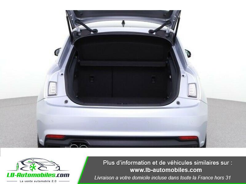 Audi A1 Sportback 1.4 TFSI 150 Argent occasion à Beaupuy - photo n°12