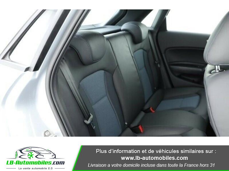 Audi A1 Sportback 1.4 TFSI 150 Argent occasion à Beaupuy - photo n°8