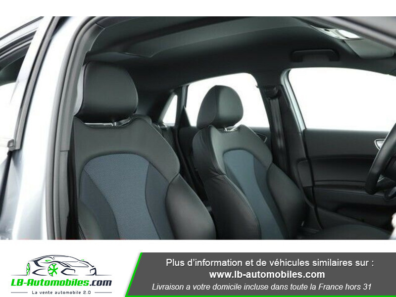 Audi A1 Sportback 1.4 TFSI 150 Argent occasion à Beaupuy - photo n°7