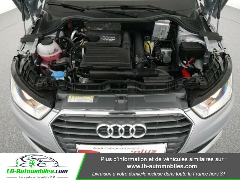 Audi A1 Sportback 1.4 TFSI 150 Argent occasion à Beaupuy - photo n°14