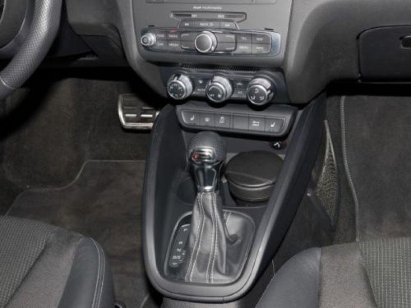 Audi A1 Sportback 1.6 TDI 116 cv S tronic S Line Noir occasion à Beaupuy - photo n°7
