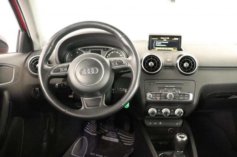 Audi A1 Sportback 1.6 TDI 116 Or occasion à Aubière - photo n°5