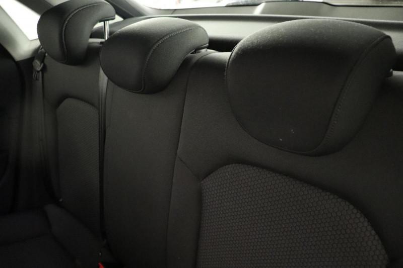 Audi A1 Sportback 1.6 TDI 116 Bleu occasion à Saint-Priest - photo n°10