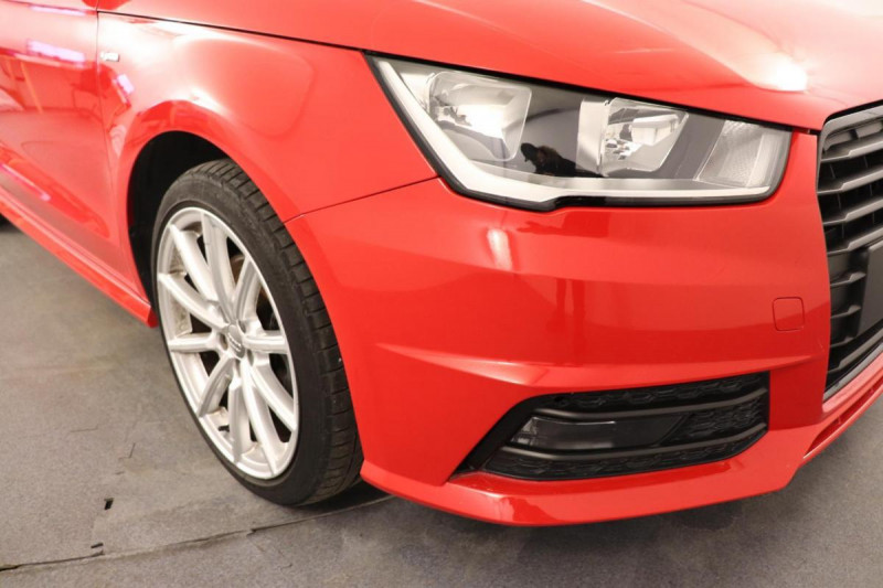 Audi A1 Sportback 1.6 TDI 116 Or occasion à Aubière - photo n°14