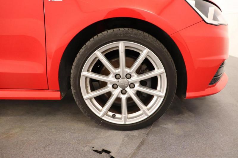 Audi A1 Sportback 1.6 TDI 116 Or occasion à Aubière - photo n°13
