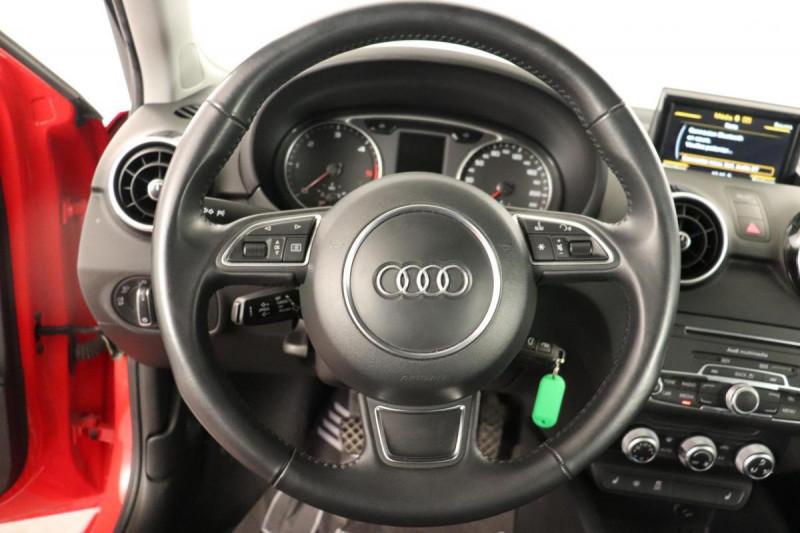 Audi A1 Sportback 1.6 TDI 116 Or occasion à Aubière - photo n°6