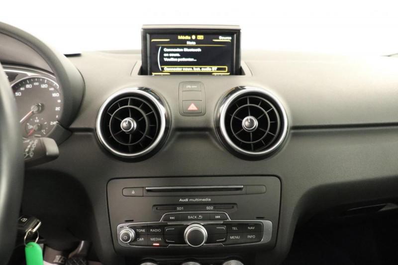 Audi A1 Sportback 1.6 TDI 116 Or occasion à Aubière - photo n°7