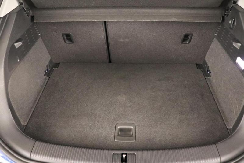 Audi A1 Sportback 1.6 TDI 116 Bleu occasion à Saint-Priest - photo n°11