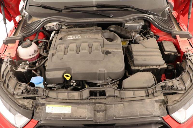 Audi A1 Sportback 1.6 TDI 116 Or occasion à Aubière - photo n°15