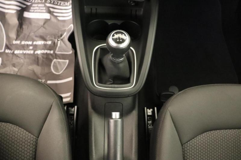 Audi A1 Sportback 1.6 TDI 116 Or occasion à Aubière - photo n°8