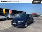 Audi A1 Sportback 1.6 TDI 116ch S line 6cv Bleu à Crépy-en-Valois 60