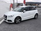 Audi A1 Sportback 1.8 TFSI 192 cv S Tronic Blanc à Beaupuy 31