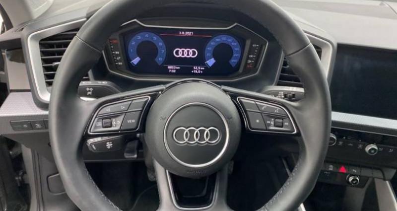 Audi A1 Sportback 25 TFSI 95 ch BVM5 S line Gris occasion à AHUY - photo n°5