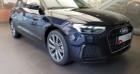 Audi A1 Sportback 25 TFSI 95 ch S tronic 7 Advanced 2 Bleu à Saint-Ouen 93