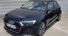 Audi A1 Sportback 25 TFSI 95 ch S tronic 7 Advanced 2 Bleu à Bourgogne 69