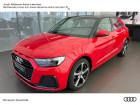 Audi A1 Sportback 25 TFSI 95ch Advanced Rouge à Lannion 22