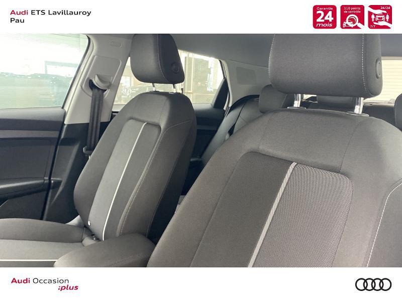 Audi A1 Sportback 25 TFSI 95ch Design Blanc occasion à Lescar - photo n°17