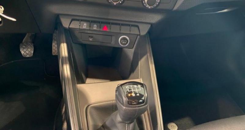 Audi A1 Sportback 25 TFSI 95ch Blanc occasion à Chambourcy - photo n°7