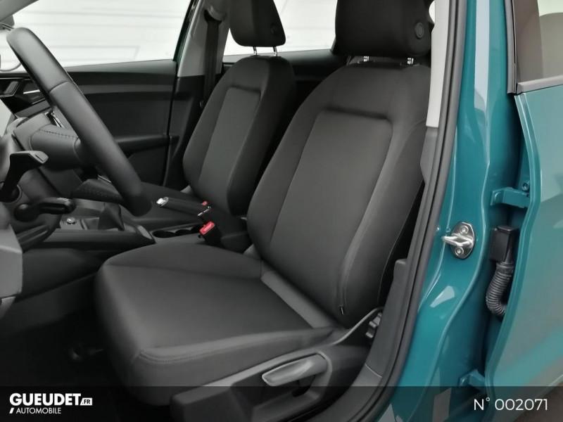 Audi A1 Sportback 25 TFSI 95ch Bleu occasion à Brie-Comte-Robert - photo n°13
