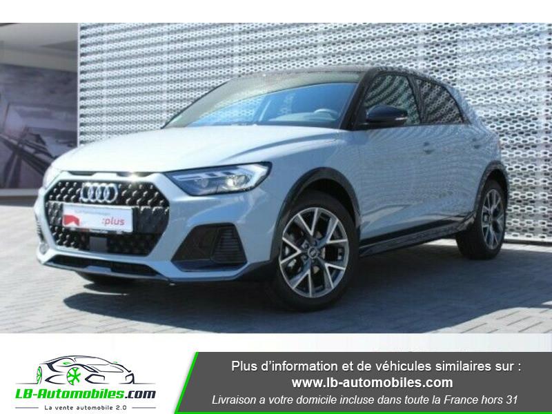 Audi A1 Sportback 30 TFSI 110 Noir occasion à Beaupuy