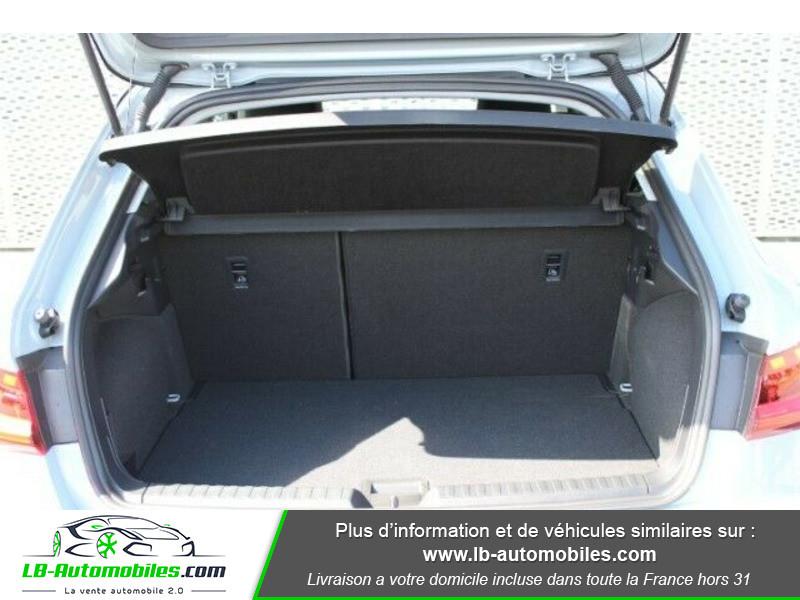 Audi A1 Sportback 30 TFSI 110 Noir occasion à Beaupuy - photo n°4