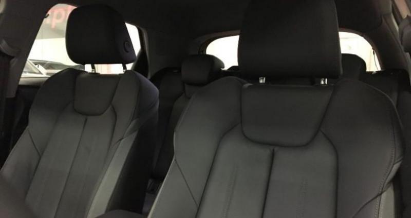 Audi A1 Sportback 30 TFSI 110ch Design Luxe S tronic 7 Noir occasion à Chambourcy - photo n°6