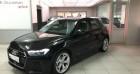 Audi A1 Sportback 30 TFSI 110ch Design Luxe S tronic 7 Noir à Chambourcy 78