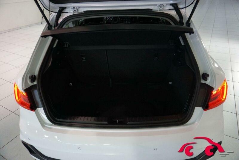 Audi A1 Sportback 30 TFSI 110CH S LINE S TRONIC 7 Blanc occasion à Villenave-d'Ornon - photo n°9