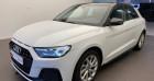 Audi A1 Sportback 30 TFSI 116 ch S tronic 7 Design Luxe Blanc à Bourgogne 69