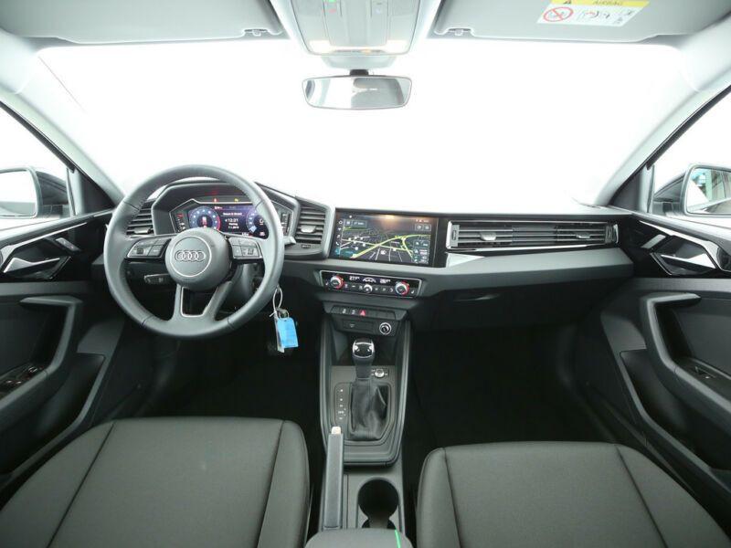 Audi A1 Sportback 30 TFSI 116 S tronic 7 Noir occasion à Beaupuy - photo n°2