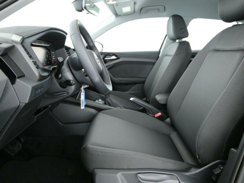 Audi A1 Sportback 30 TFSI 116 S tronic 7 Noir occasion à Beaupuy - photo n°7