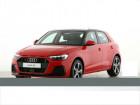 Audi A1 Sportback 30 TFSI 116 S tronic 7 Rouge à Beaupuy 31