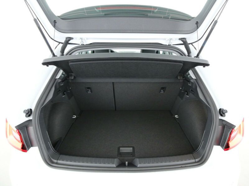 Audi A1 Sportback 30 TFSI 116 S tronic 7 Noir occasion à Beaupuy - photo n°9