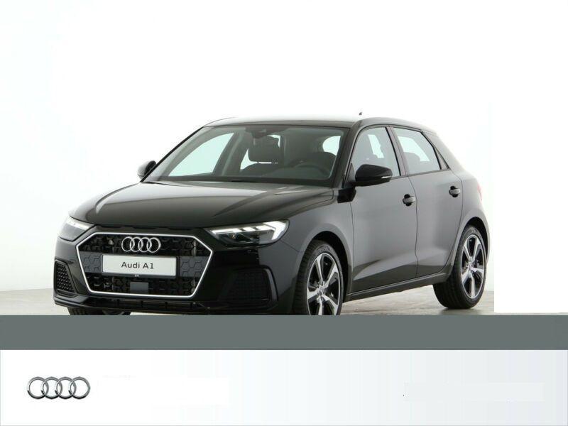 Audi A1 Sportback 30 TFSI 116 S tronic 7 Noir occasion à Beaupuy
