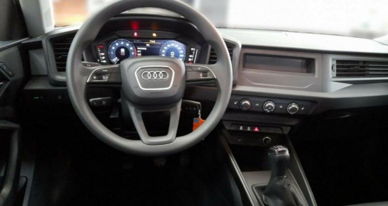 Audi A1 Sportback 30 TFSI 116 Blanc occasion à Saint Patrice - photo n°4