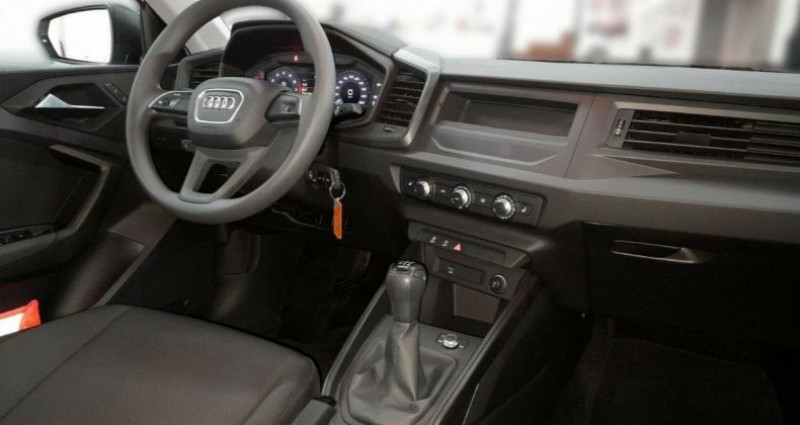Audi A1 Sportback 30 TFSI 116 Blanc occasion à Saint Patrice - photo n°5