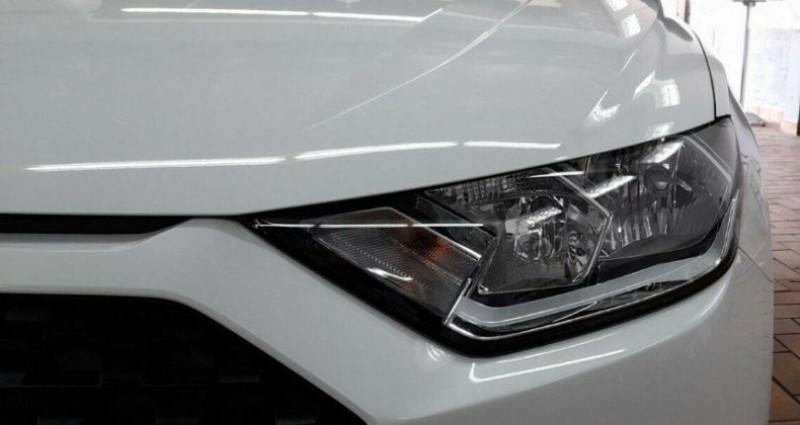 Audi A1 Sportback 30 TFSI 116 Blanc occasion à Saint Patrice - photo n°3